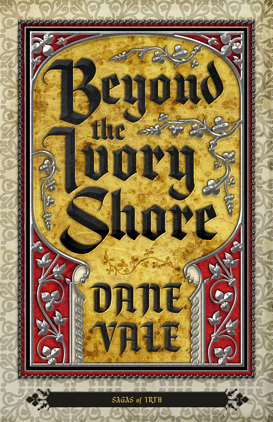 Beyond the Ivory Shore